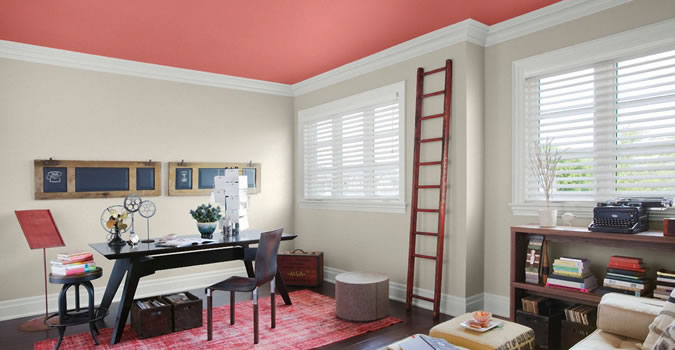 Interior Painting in Modesto High quality