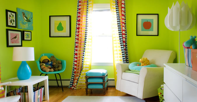 Interior Painting Services Modesto